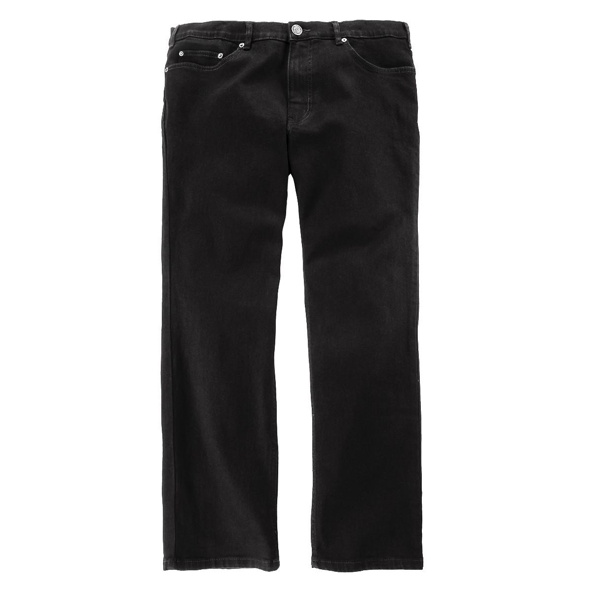 paddock s herren jeans hose ranger schwarz bergr e. Black Bedroom Furniture Sets. Home Design Ideas