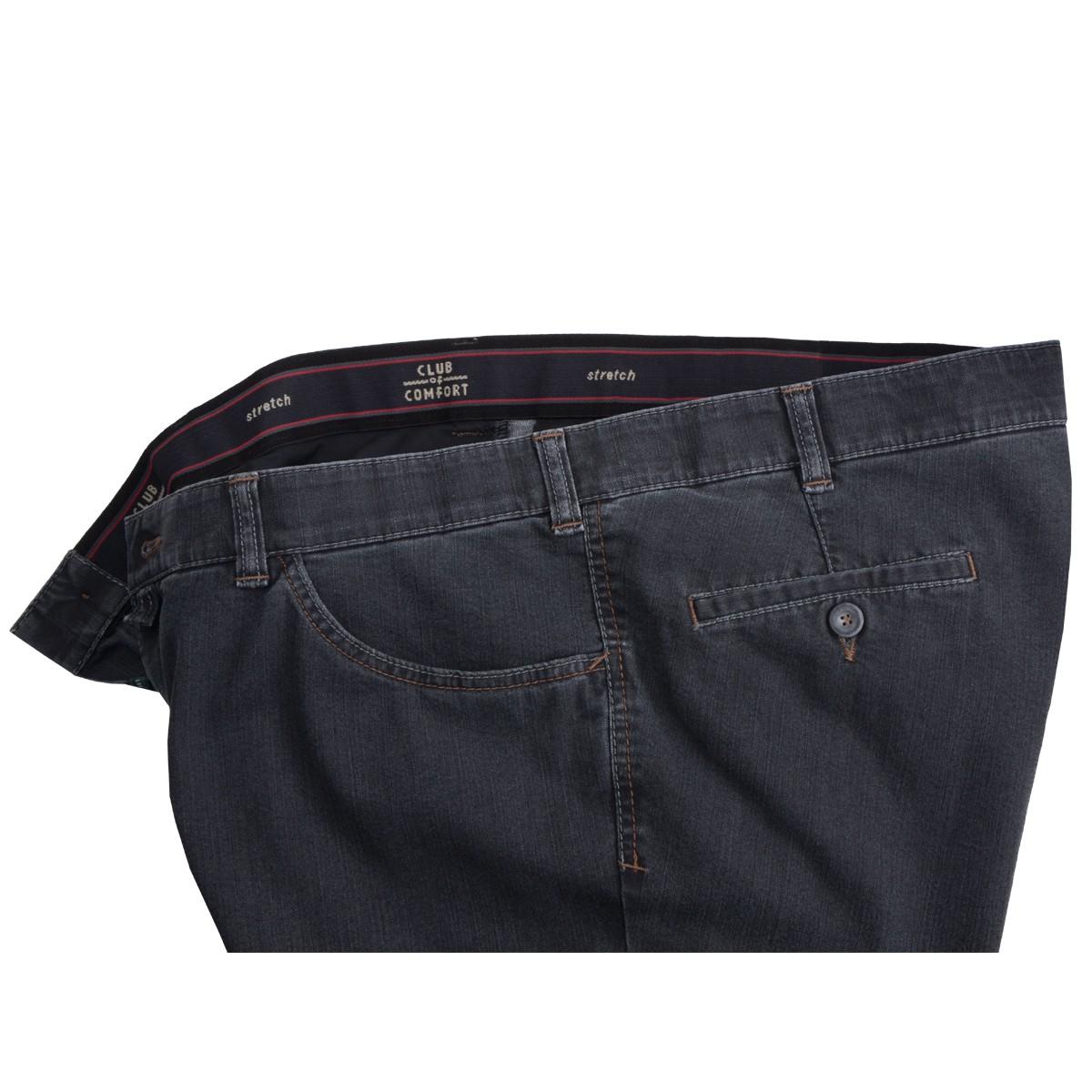 club of comfort dunkelgraue jeans liam bergr e. Black Bedroom Furniture Sets. Home Design Ideas