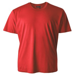 XXL T-Shirt Erwin rot Redfield