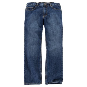 Paddock´s Stretch-Jeans medium stonewashed Übergröße