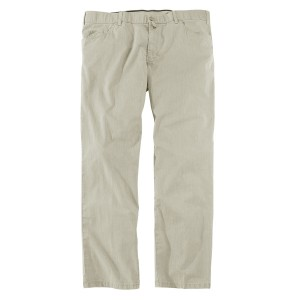 XXL Club of Comfort Stretchhose Keno beige