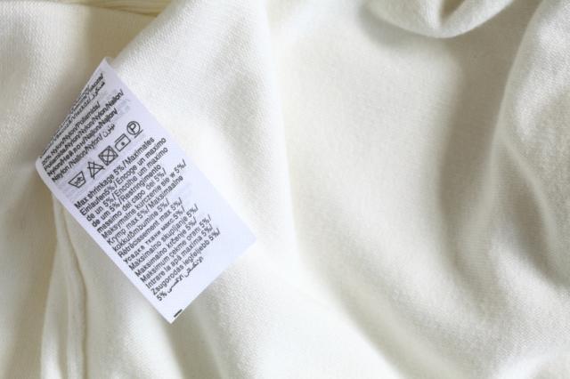 bedruckte t shirts waschen b geln bleichen so geht s. Black Bedroom Furniture Sets. Home Design Ideas