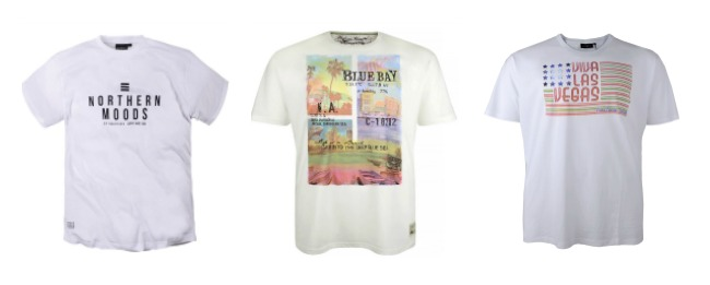 Bedruckte T Shirts Waschen Bugeln Bleichen So Geht S