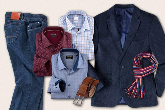 low cost c2415 347c5 Richtig gekleidet im Business - smart, aber mit Stil!