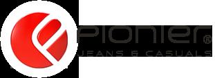 Pionier XXL Jeans-Hose Peter blue black untersetzt Konvex Normal Bauchgrößen NEU