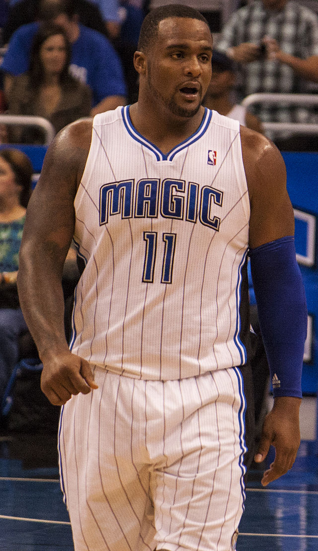 Glen_Davis_Washington_at_Orlando