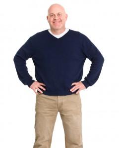 9 tipps f r jede figur vorteilhaft kleiden als mann - Bauch kaschieren ...